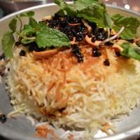 Mutton Beerry Pulao