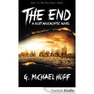 Bestselling Post-Apocalyptic Author G. Michael Hopf