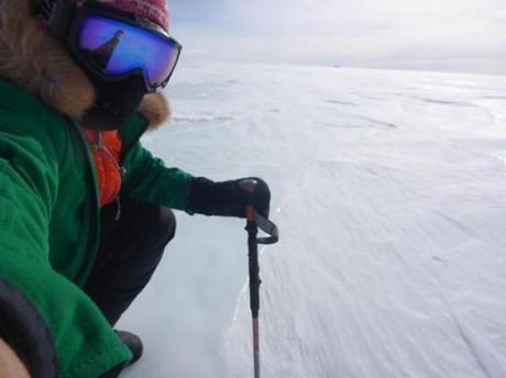 Antarctica 2013: Storms Keep Explorers In Punta Arenas