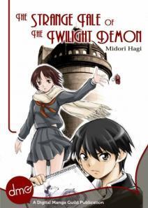 The Strange Tale of The Twilight Demon