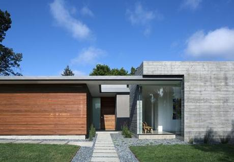 sustainable green home in los altos in los altos exterior