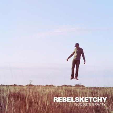New LP from Rebel Sketchy out now!