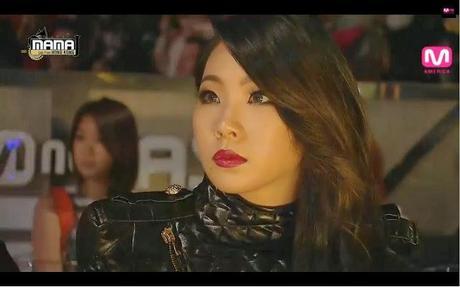Kpop S Bad Girls Lee Hyori Cl Amp Hyuna Makeup Look
