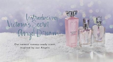 Victoria's Secret Angel Dream Collection