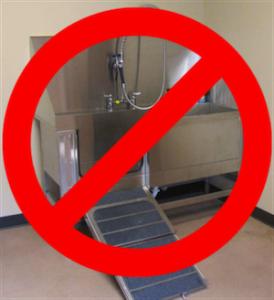 tub-and-ramp-dog-wash