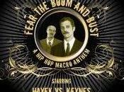 Hayek Keynes