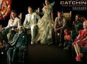 Office: Hunger Games: Catching Fire Biggest Opening Weekends Since Such Things Were Recorded