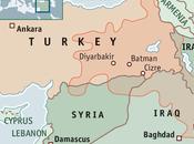 Turkey's South-east: Huda-Par's Emergence