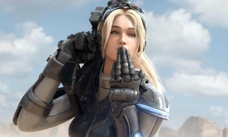 Blizzard issues apology after sexualised character debate