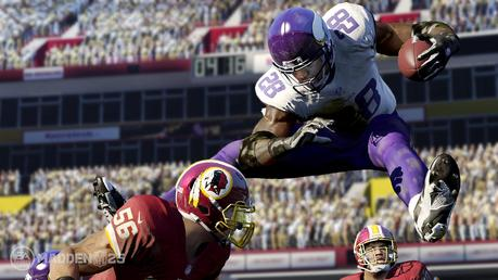 S&S Review: Madden 25 PS4