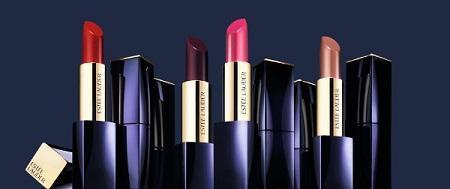 Estée Lauder Spring 2014 - Pure Color Envy Sculpting Lipstick