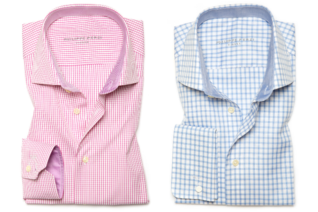 Philippe Perzi Vienna   The Best Shirts I Have Ever Worn
