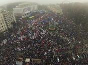 EuroMaidan: Kind Protest Ukraine