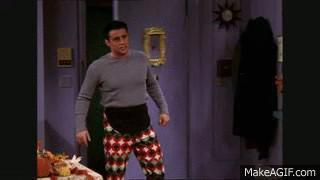 Maternity pants on Make A Gif