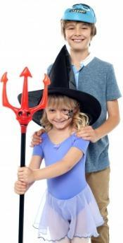 Cute Halloween Costumes for Kids