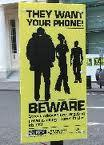 what can you do if your mobile phone is lost or stolen?