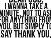 Simple Prayer Thanksgiving