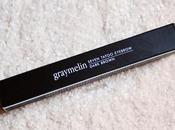 Graymelin Vintage Seven Tattoo Eyebrow Dark Brown Review
