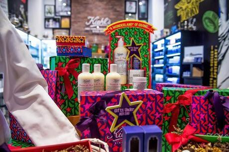 Beauty Flash: Kiehl's Launches Limited Edition Holiday Collection