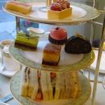 Grosvenor House Afternoon Tea