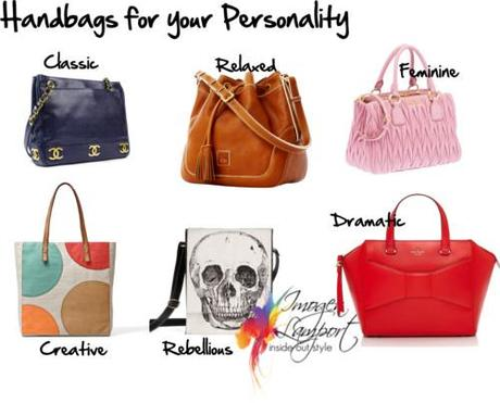 Handbag Shapes and Styles – How to Choose To Suit You ...