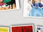 Annual Holiday Book Roundup