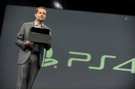 """PS4: Microsoft's policy reversals had Sony's House """"quite literally"""" scratching his head"""