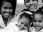 Where Obama's Daughters' Baby Pics Birth Records?