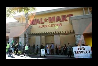 wal mart ethical issue paper Free essay: walmart manages ethics and compliance challenges regina  fernanders professor ziegler ethics and advocacy for hr.