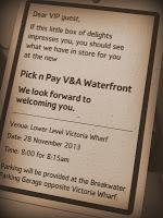 Grand opening of the new Pick 'n Pay, V&A Waterfront