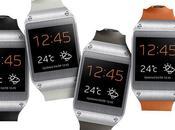 Samsung Galaxy Gear What's Watch?