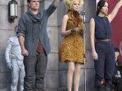 Office: Hunger Games: Catching Fire Frozen Thanksgiving Records