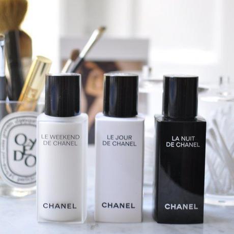Chanel Moisturizers