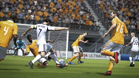 S&S Review: FIFA 14 (Xbox One/PS4)