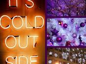 Good-bye November, Hello December