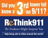ReThink911 in Newfoundland