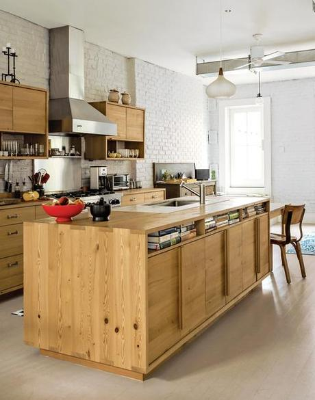7 smart space saving kitchen designs paperblog - Archietechtural kitchen design space saving ...