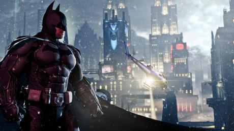 Batman: Arkham Origins – Initiation DLC trailer released