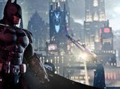 Batman: Arkham Origins Initiation Trailer Released
