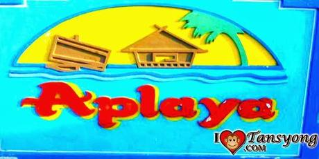 Restoran sa Aplaya: Truly Filipino Restaurant with unlimited Karaoke.