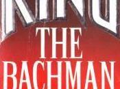 Book Review: Bachman Books Stephen King