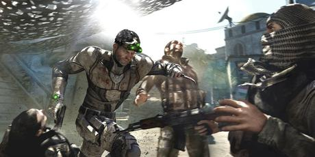 "Splinter Cell: Blacklist dev ""took nothing away"" in making series more accessible"