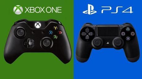 PS4, Xbox One sales will overtake PS3, Xbox 360 in five years – Zelnick