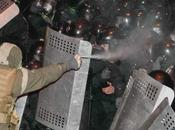 Ukraine pro-EU Protests Pictures