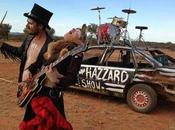 Video: Hazzard 'Cold Shivers'