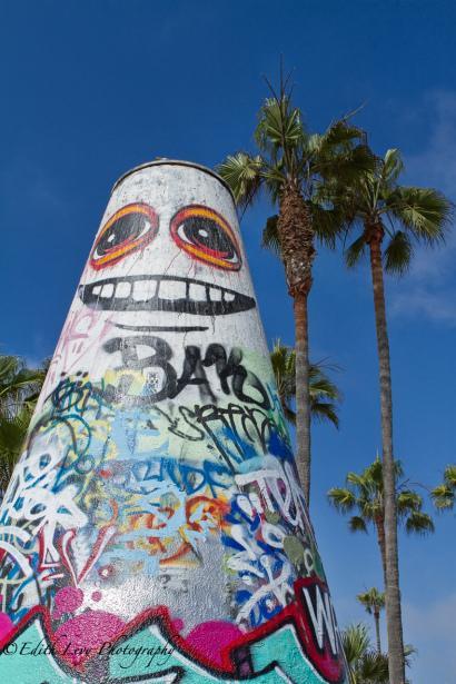Venice Art Walls - Paperblog