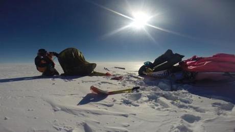 Antarctica 2013: Soldiering On