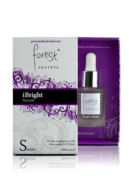 Forest Secrets green legacy for personalized skincare