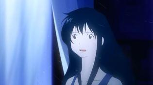 Wolf Children Review