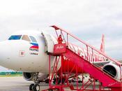 Exploring Kuala Lumpur with AirAsia Zest